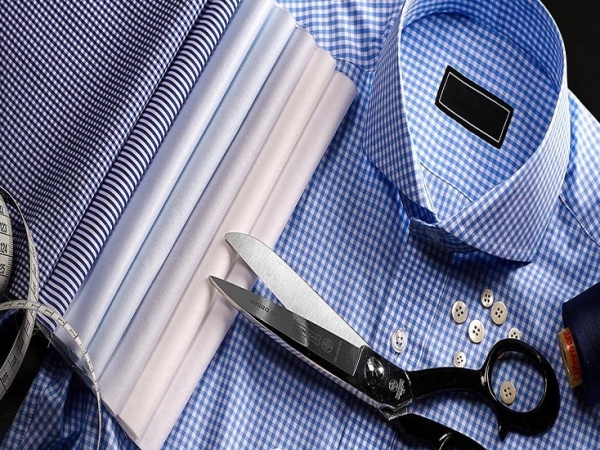 Ecommerce retailers eased users to order tailored made for Made to order shirts online