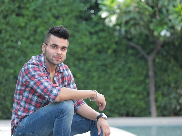 Try Out These Rocking Haircuts Of NINJA The Rising Punjabi Singing Star