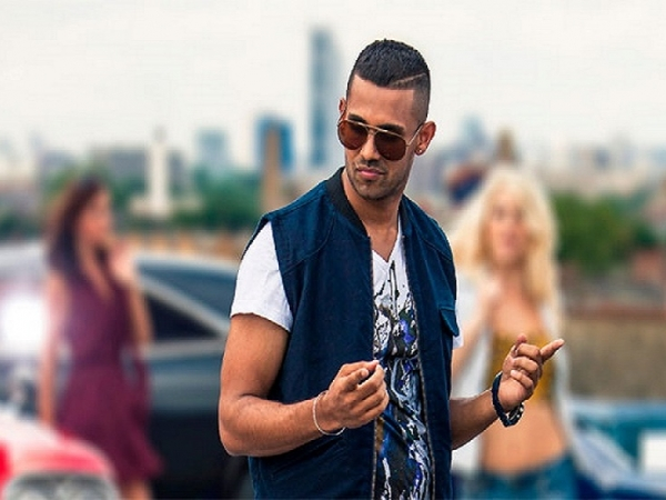 Go For Singer Jaz Dhami S Hairstyles The High Heels