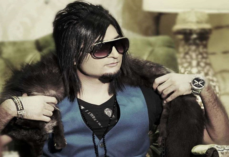Bilal Saeed New Hairstyle Images 2017 Allofthepicts Com