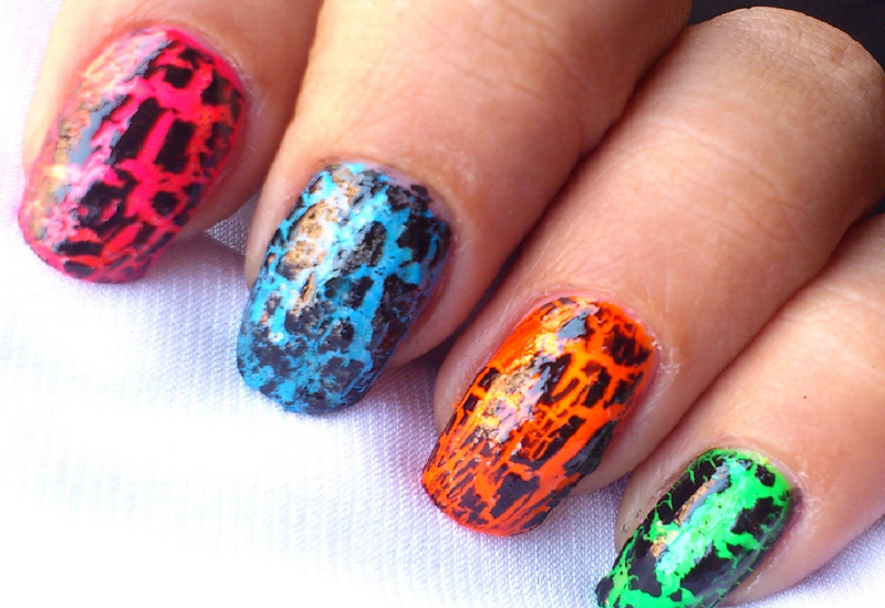 Nail art beauty fashion try not to loose any opportunity of gazing any beautiful thing around all around us nature is full of colours one against another prinsesfo Gallery