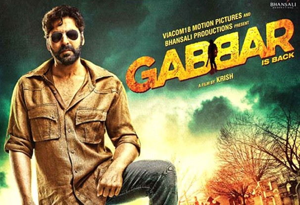 Gabbar Is Back Full Movie Hd Download Dailymotion