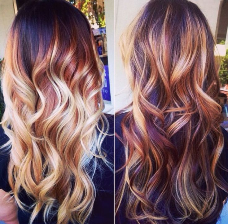 7 Of The Best Breath Taking Ideas To Highlight Your Caramel