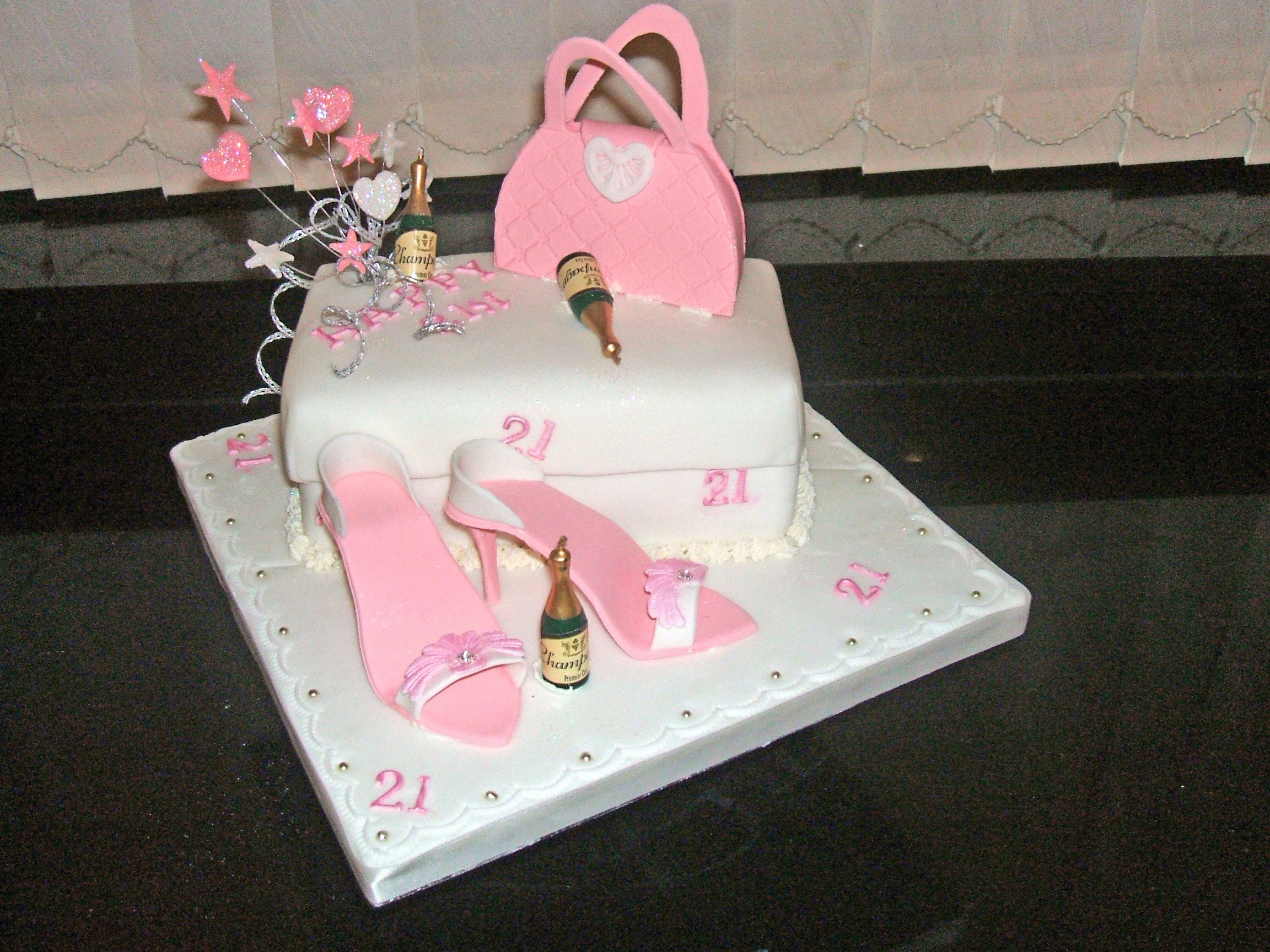 Best And Nice Birthday Cakes For Girls