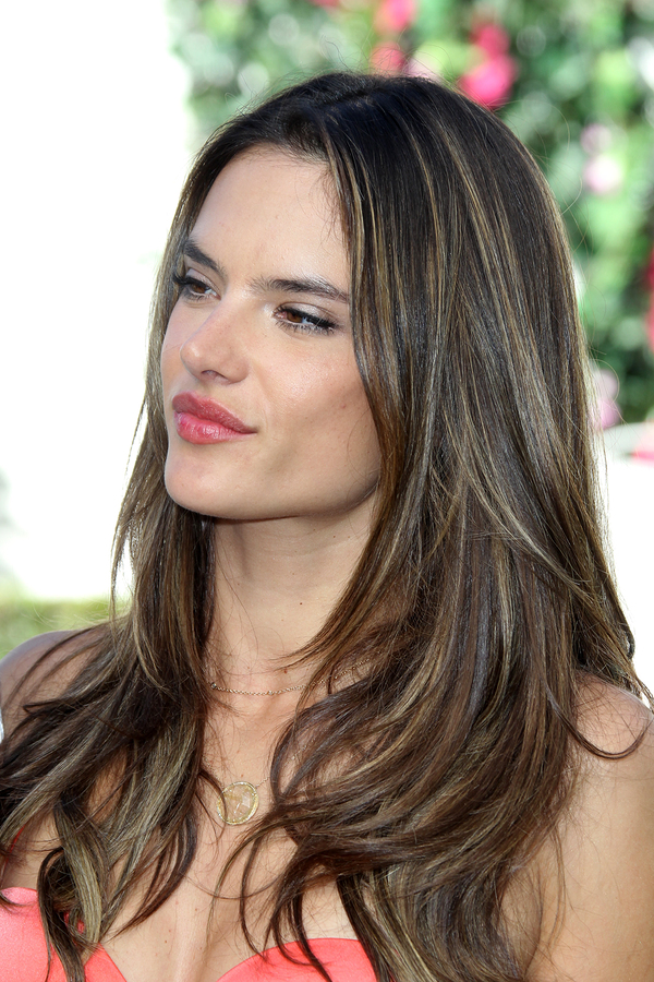 all you need to know about balayage hair
