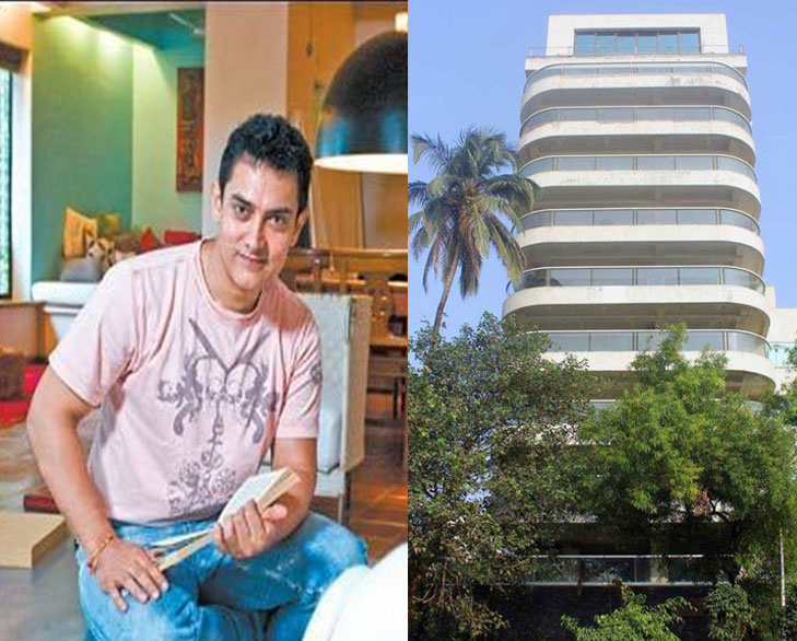 These Are Bollywood Celebrities Lavish Homes From Salman