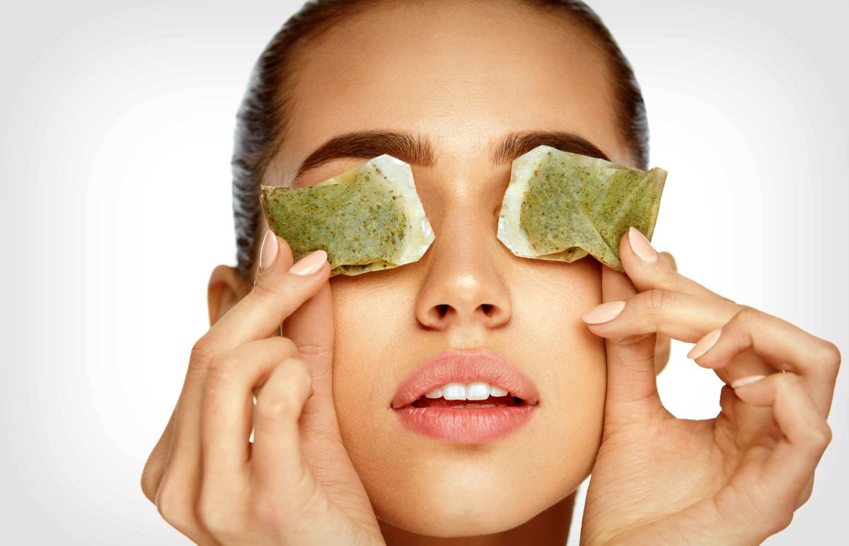 Home Remedies To Get Rid Of Puffy Eyes?
